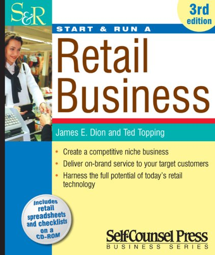 how to start a successful online retail business